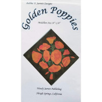 Golden Poppies - Product Image