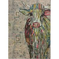 Abilene Cow - Product Image