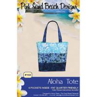 Aloha Tote - Product Image