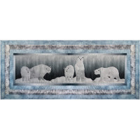 Arctic Circle Polar Bears - Product Image
