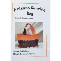 Arizona Sunrise Bag - Product Image