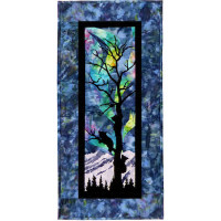 Aurora Nights - From the Treetops Kit - Product Image