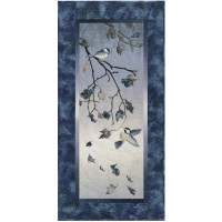 Aurora Ridge Feather Flurry - Product Image
