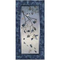 Aurora Ridge Feather Flurry - Product Image
