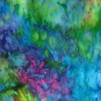 Bali Mottles - Rainbow - Product Image
