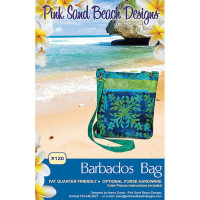 Barbados Bag - Product Image