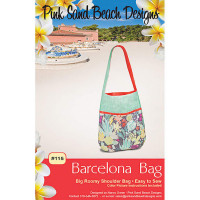 Barcelona Bag - Product Image