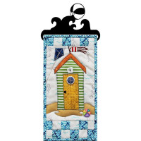 Beach Hut - Product Image