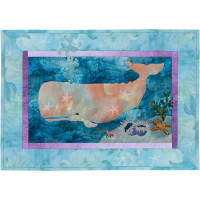 Beach Walk Block 9 - Whale Watch - Product Image