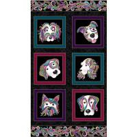 Dog-on-it Panel - Product Image