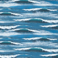 Landscape Medley- Waves - Product Image