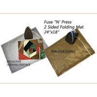 Bo-Nash Fuse N Press - Product Image