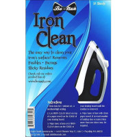 Bo-Nash Iron Clean  - Product Image