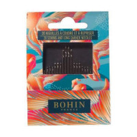 Bohin  Sewing and Long Darning Needles - Product Image