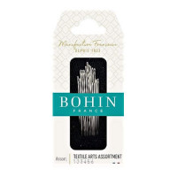 Bohin Textile Arts Assortment pack - Product Image