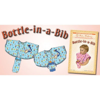 Bottle-in-a-Bib - Product Image