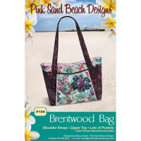 Brentwood Bag - Product Image
