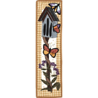 Butterfly Haven - Product Image