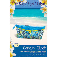 Cancun Clutch - Product Image