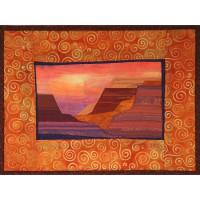 Canyons & Mesas - Product Image