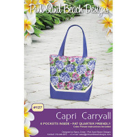 Capri Carryall - Product Image