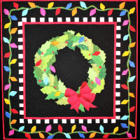 Christmas Wreath - Product Image