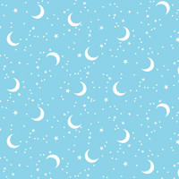 Moon GlowSky Blue - Product Image