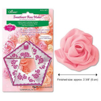 Clover Sweetheart Rose Maker Large - Product Image