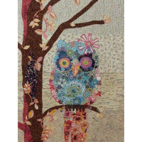 Cora Common Owl - Product Image