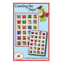 Counting the Days - Product Image