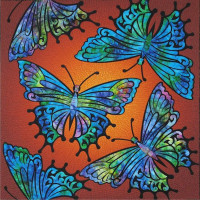 Dance of the Butterfly - Product Image