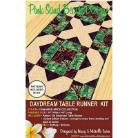 Daydream Table Runner Kit - Product Image