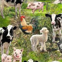 DonaFarm Animals - Product Image