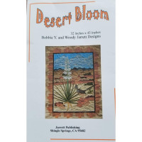 Desert Bloom - Product Image