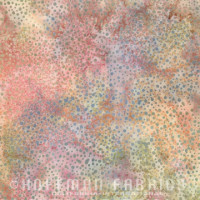 Dot Batiks - Dawn - Product Image