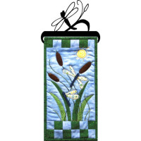 Dragonfly Garden - Product Image