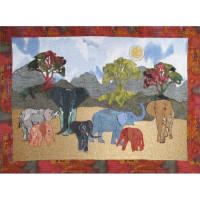 Elephants - Product Image