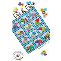 Ellie & Elliott - Product Image