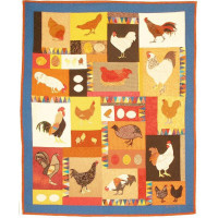 Fancy Fowl - Product Image