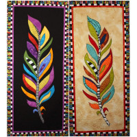 Feather Quilt - Product Image