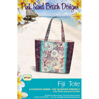 Fiji Tote - Product Image