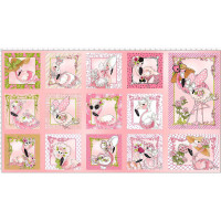 Flams Pink - Product Image