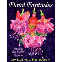 Floral Fantasies - Product Image