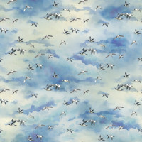 Fly HomeLoons/Clouds - Product Image