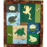Frogs - Product Image