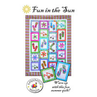 Fun in the Sun - Product Image