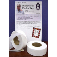 Fusible Batting Tape - Product Image