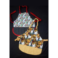 GG's Reversible Apron - Product Image