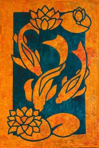 Koi Pond - Product Image