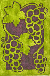 Grapes - Product Image